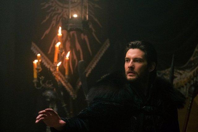 ¿Cuándo Se Estrenará La Temporada 2 De Sombra Y Hueso En Netflix?