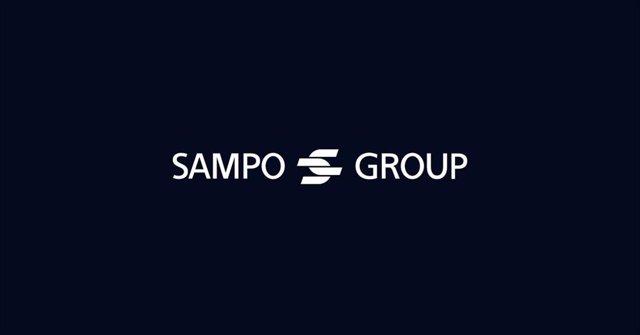 Logo de Sampo.