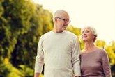 """Foto: Una alimentación saludable, vida activa y ejercicio físico son las """"mejores recetas"""" para prevenir la osteoporosis"""