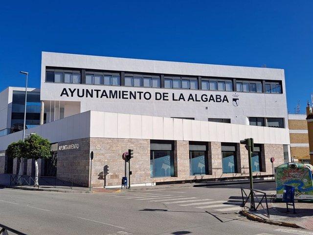 Nuevo Ayuntamiento de La Algaba