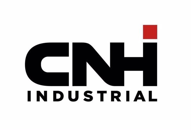 Archivo - Logo de CNH Industrial.