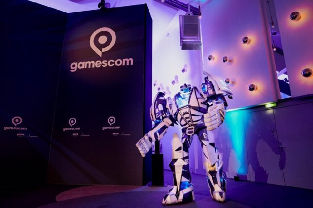 Recurso Gamescom 2020