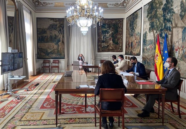 El Govern i les CCAA pacten la participació autonòmica en els comités Europa 2021-2027 de la UE.