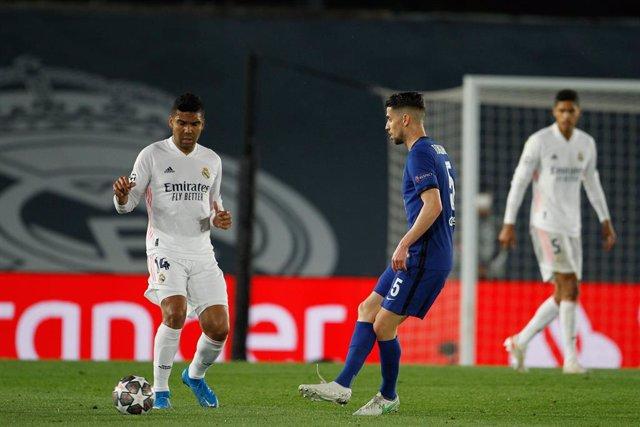 Real Madrid - Chelsea