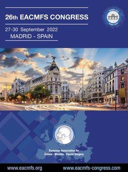 Congreso Europeo de Cirugía Cráneo Maxilofacial