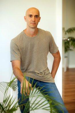 David Vargas, cofundador y CEO de Regenera