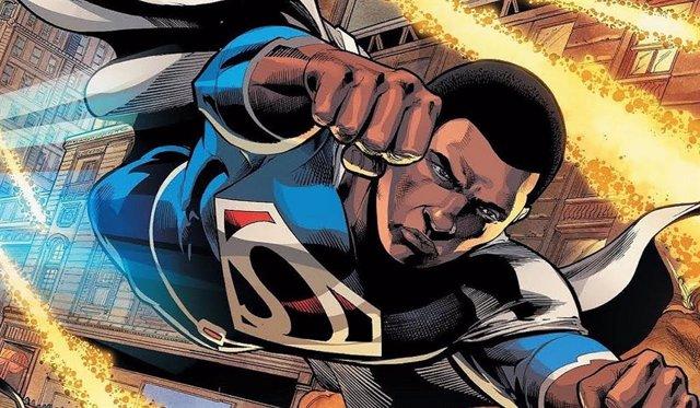 La nueva película de Superman tendrá protagonista y director negros