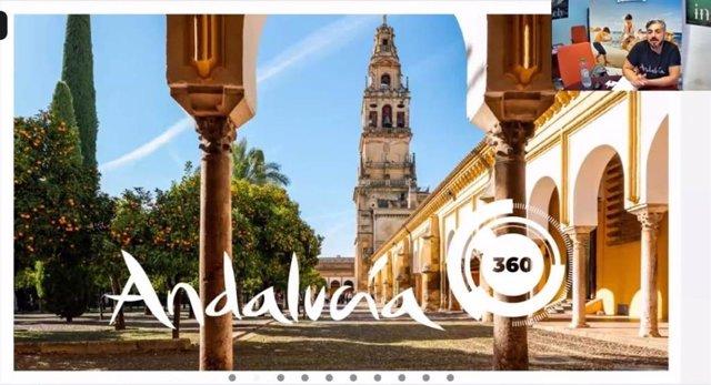 Andalucía presenta su oferta cultural a más de 150 agentes de Latinoamérica