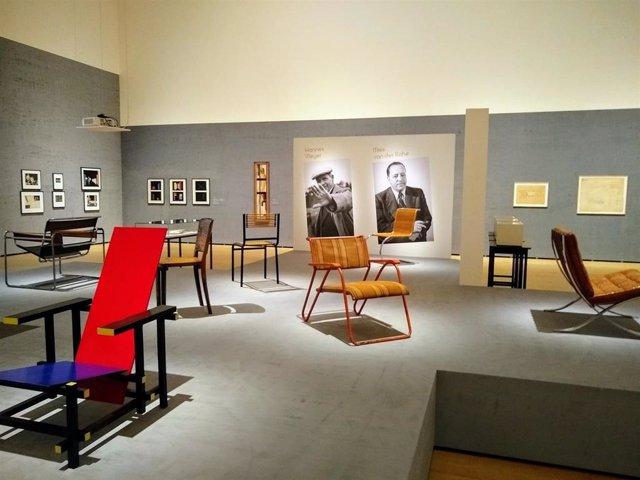 Exposición sobre los años veinte del XX en el Guggenheim