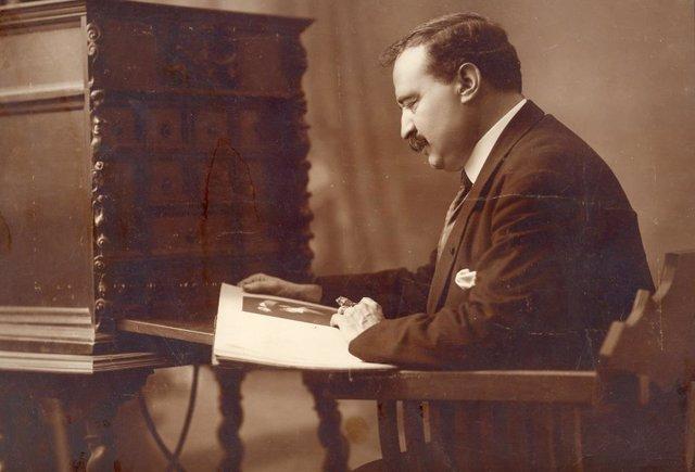 Archivo - Blasco Ibáñez