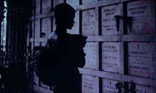 Filtrado un nuevo vídeo de The Batman con imágenes inéditas la Catwoman de Zoë Kravitz
