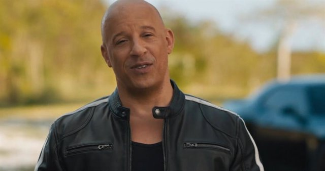 """Vin Diesel celebra el regreso al cine de Fast & Furious 9 con un mensaje en español: """"Nadie vuelve como las películas"""""""