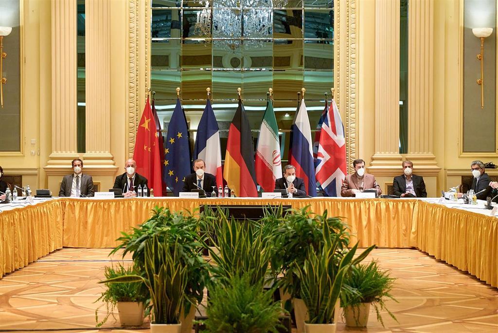 Los países firmantes del acuerdo nuclear iraní se reúnen este viernes en Viena con la participación de Teherán