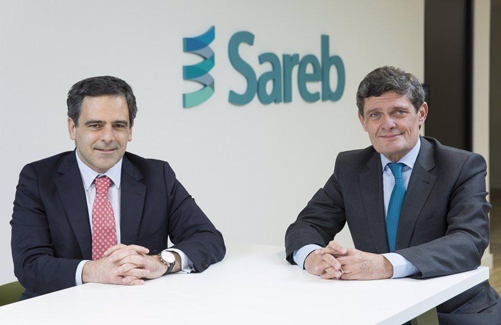 Jaime Echegoyen abandona la presidencia de Sareb y le sustituirá Javier García del Río