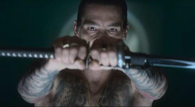 Explosivo tráiler de Xtremo, la película española de artes marciales de Netflix