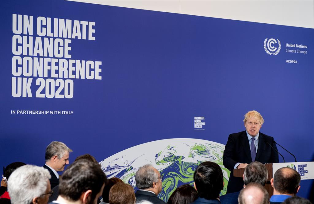 """Ribera confía en que en la Cumbre del Clima de Glasgow se aseguren """"resultados concretos"""" contra el cambio climático"""