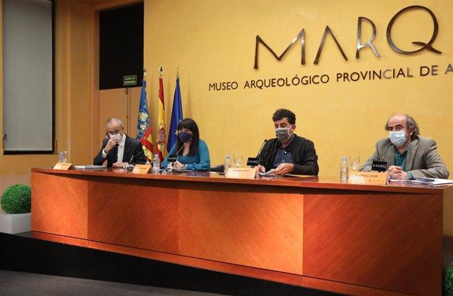 El MARQ traslada la exposición 'Los Guerreros de Terracota de Xi'an' al próximo año para reducir la incidencia de las restricciones por la pandemia