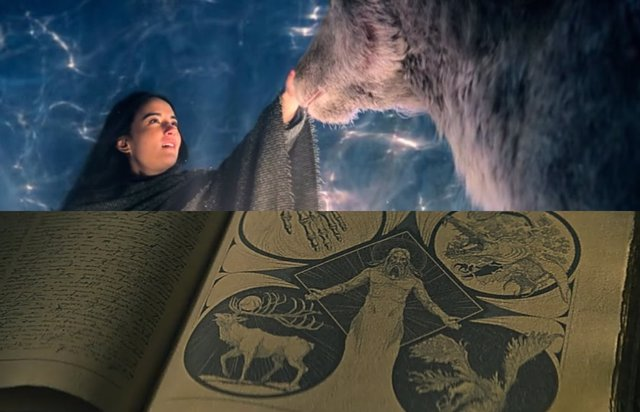 Sombra y hueso: Las tres criaturas de Morozova y los amplificadores de poder del Grisaverso, explicados