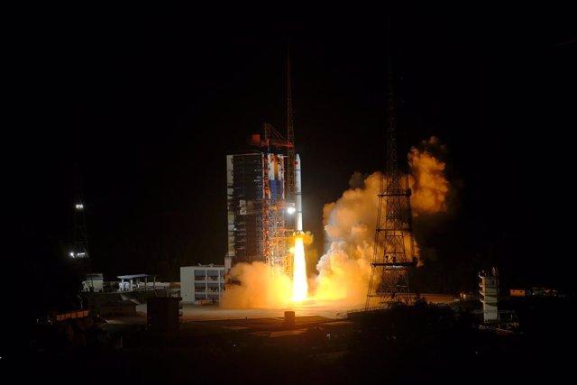 Cohete chino