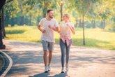 Foto: Qué es mejor para la salud: ¿Caminar o correr? ¿Realmente sirven las apps para mejorar el rendimiento?