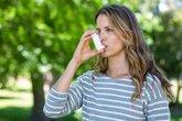 Foto: Las personas con asma no grave no parecen tener un mayor riesgo de contraer COVID-19
