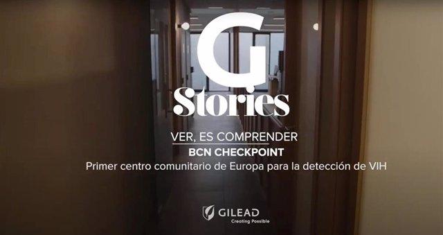 Un video explica los 15 años de BCN Checkpoint, pionero en detectar VIH en centros no clínicos