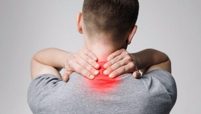 Dolor de cuello. Cervicales