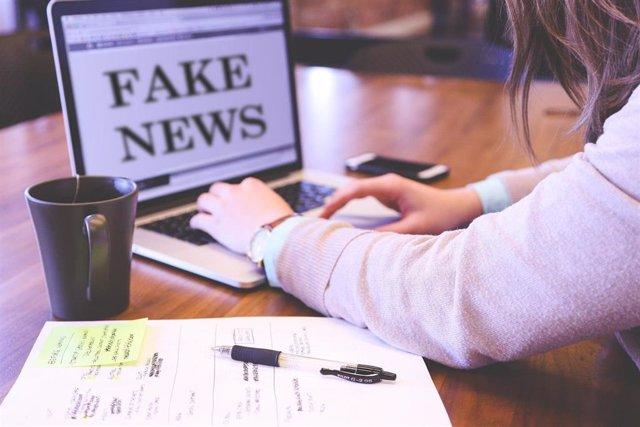 El objetivo de los expertos es lograr una aplicación que marque automáticamente el texto de una noticia mientras se lee y que alerte mediante una señal de partes de la noticia que puedan ser falsas