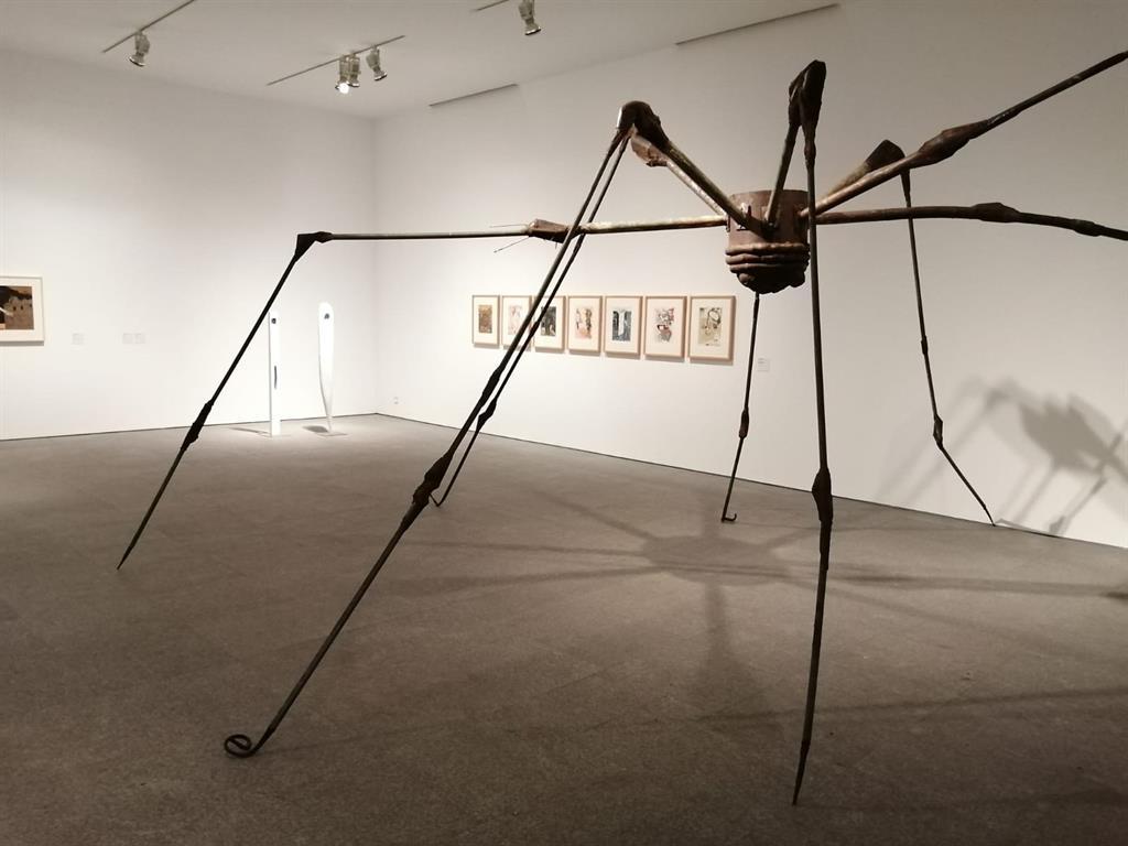 """El Museo Reina Sofía presenta la """"remodelación total"""" de su colección con un 70% de obras nuevas"""