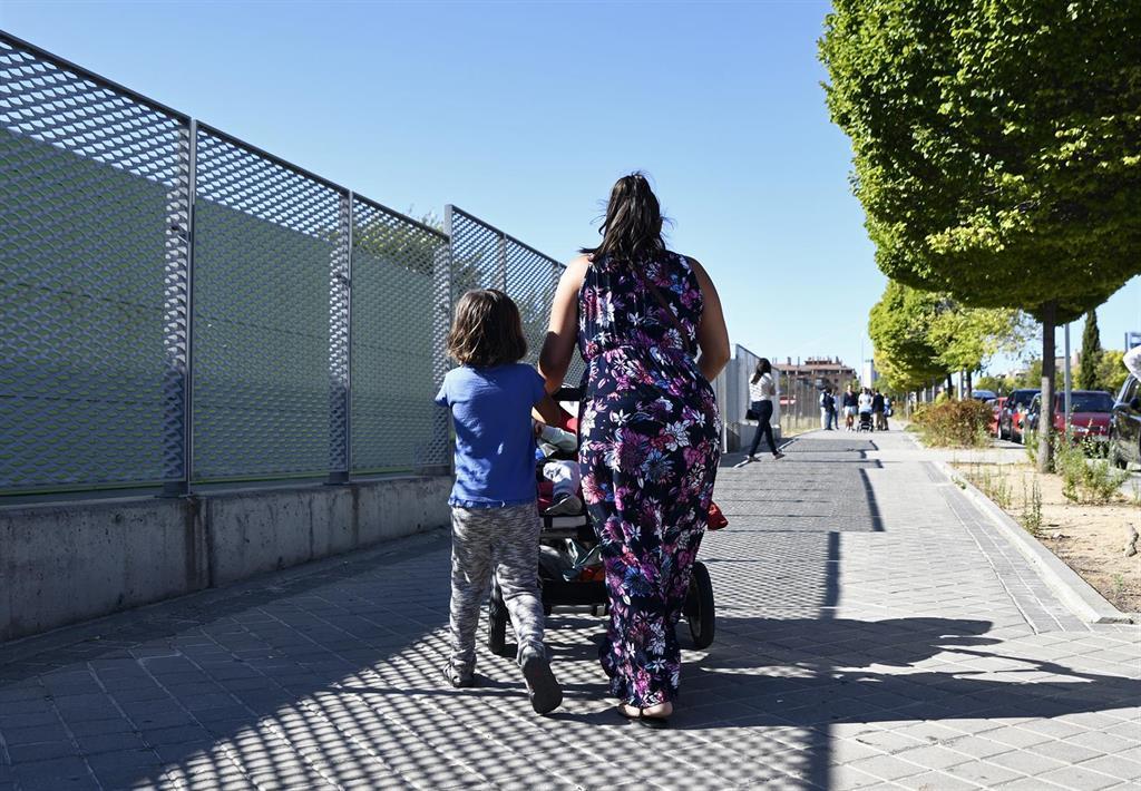 El Gobierno quiere recuperar la prestación por hijo a cargo en el Ingreso Mínimo Vital