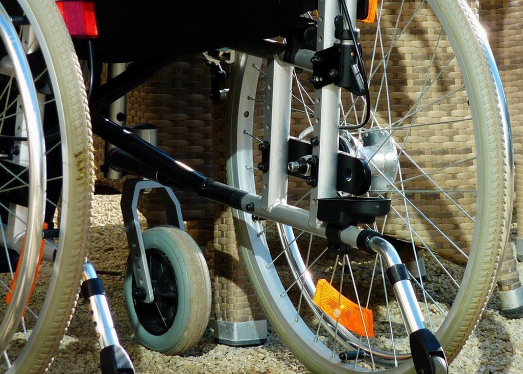 """Personas con discapacidad celebran que se elimine el término 'disminuido' de la Constitución: """"Es un día histórico"""""""