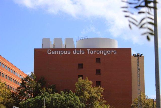 Archivo - Arxiu - Campus de Tarongers de la Universitat de València