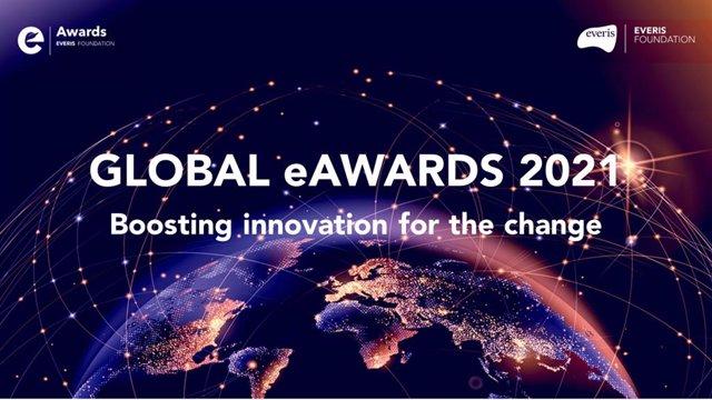 Fundació Everis llança la convocatòria espanyola de la vintena edició dels seus Premis a l'emprenedoria eAwards per a projectes basats en tecnologies d'alt impacte i innovadors.