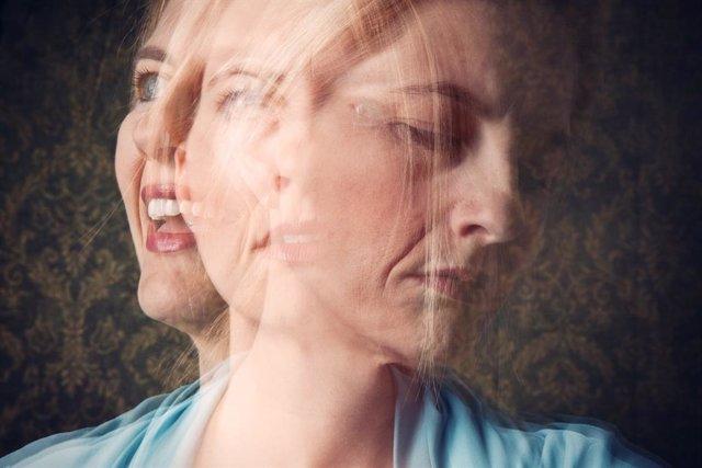 Archivo - Trastorno bipolar