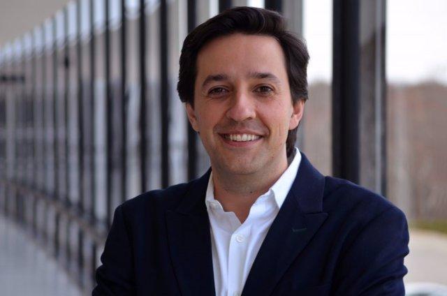 El vicepresidente sénior de IBM y director de IBM Research, Darío Gil.