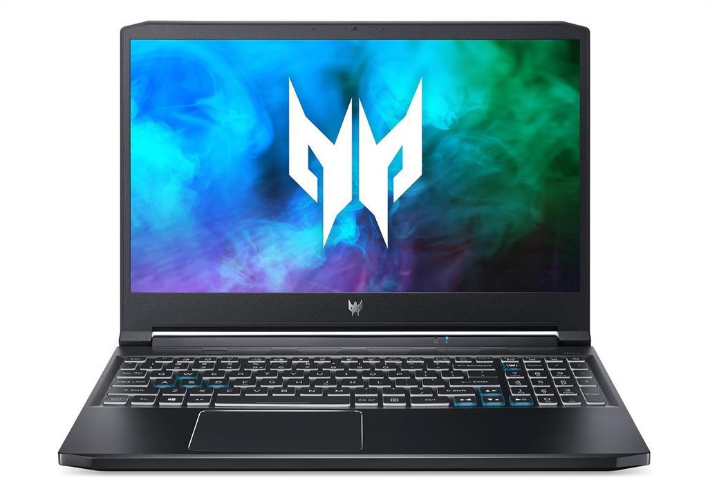 Acer Predator actualiza los portátiles Triton 300, Helios 300 y Nitro 5 con los nuevos Intel Core Serie H de 11ª gen