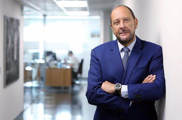 Archivo - Alberto Bueno, reelegido presidente de la Asociación para el Autocuidado de la Salud (Anefp)