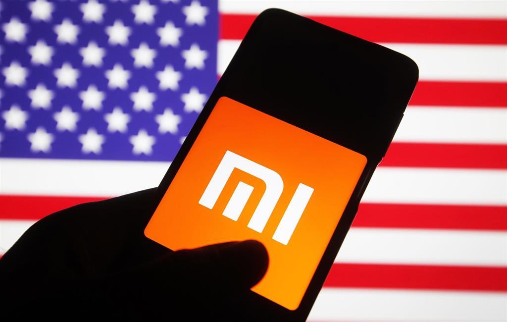 El Gobierno de Estados Unidos acuerda con Xiaomi sacar a la empresa de la 'lista negra'