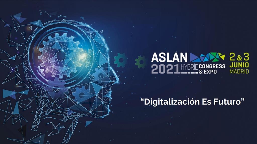 """El Congreso ASLAN 2021 HYBRID espera lograr 4.500 inscripciones y ofrecer """"una experiencia digital única"""""""