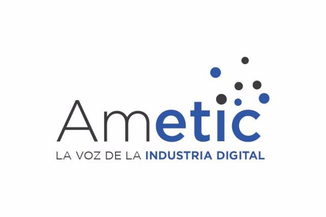 Archivo - Logo de Ametic