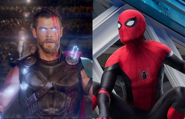 ¿Spider-Man En Thor 4: Love And Thunder? Waititi Rodará Una Semana En Nueva York