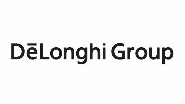 Archivo - Logo del grupo italiano De'Longhi.