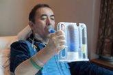 """Foto: La fisioterapia respiratoria, """"determinante"""" en el manejo de pacientes con COVID-19"""