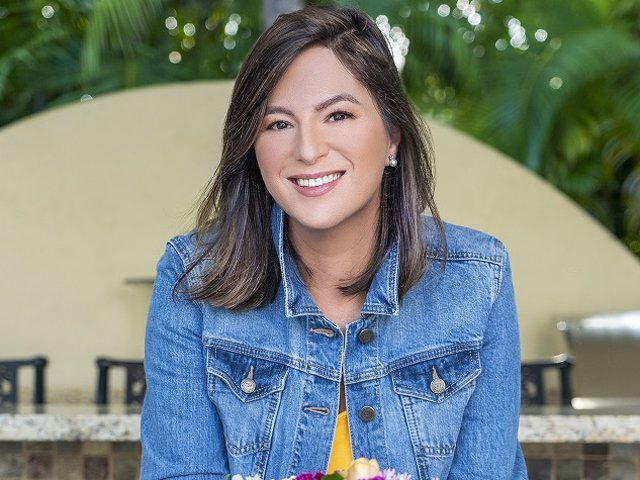 Chabeli Iglesias lanza su propuesta de moda textil para el hogar para este verano