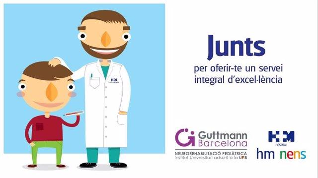 HM Hospitales y el Institut Guttmann se unen para mejorar la atención al paciente neurológico
