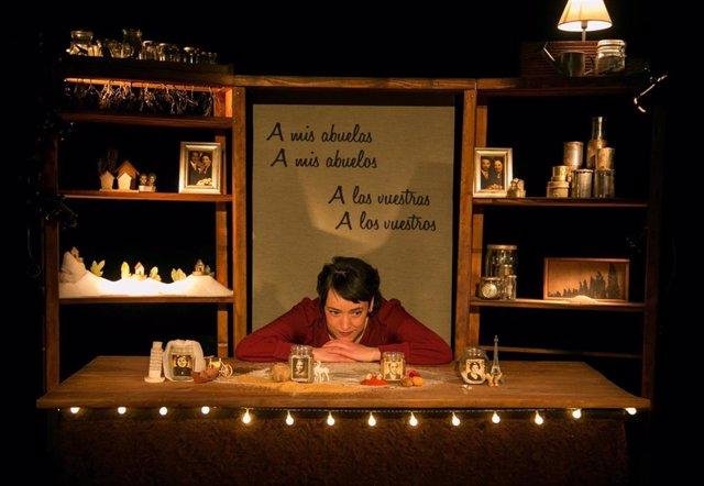Patio Teatro llega al Teatro Cánovas de Málaga con un homenaje a  los abuelos