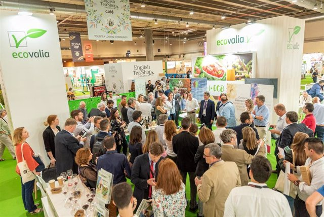 Archivo - Organic Food Iberia