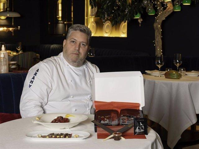El restaurante madrileño ARAHY se lanza al mundo del delivery de la mano de Glovo