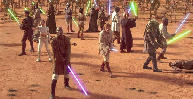 La Star Wars Celebration de 2022 se adelanta dos meses y coincidirá con los 20 años de El ataque de los clones