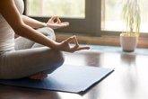 Foto: Los beneficios del yoga para los pacientes con insuficiencia cardíaca